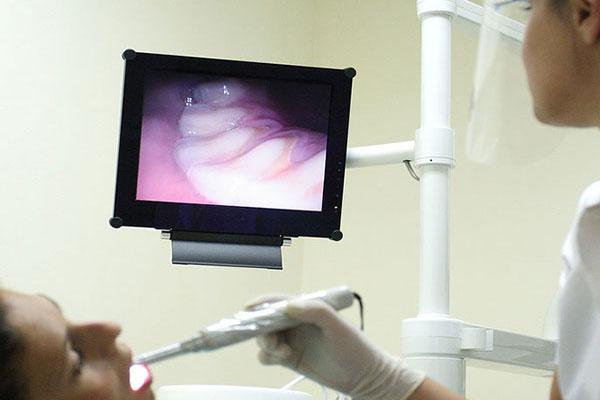 Οδοντιατρική Ακτινολογία & διαγνωστική